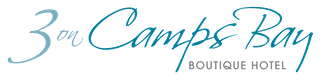 3 On Camps Bay Boutique Hotel Logo