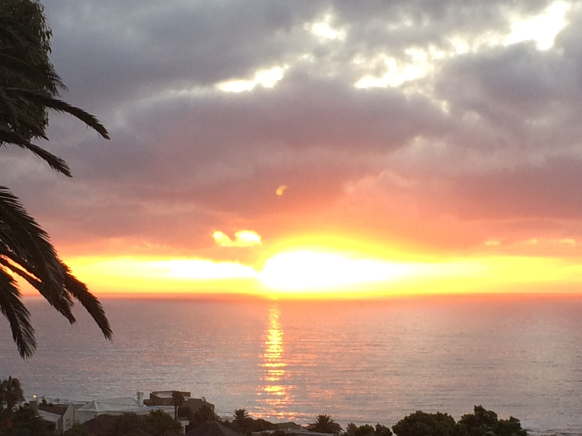 3 On Camps Bay - Sunset View
