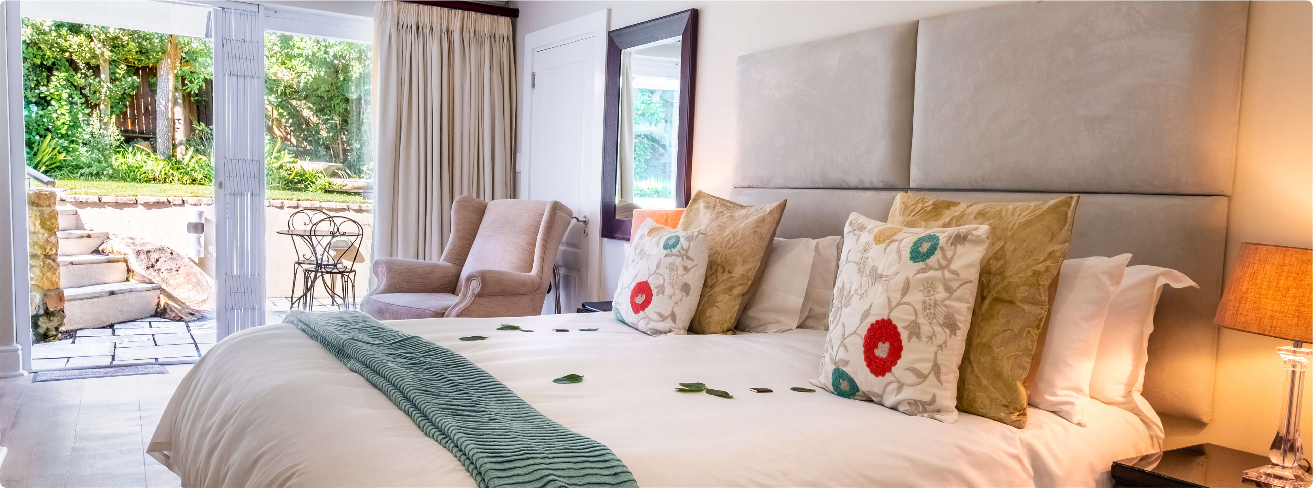 3 On Camps Bay - Classic Room