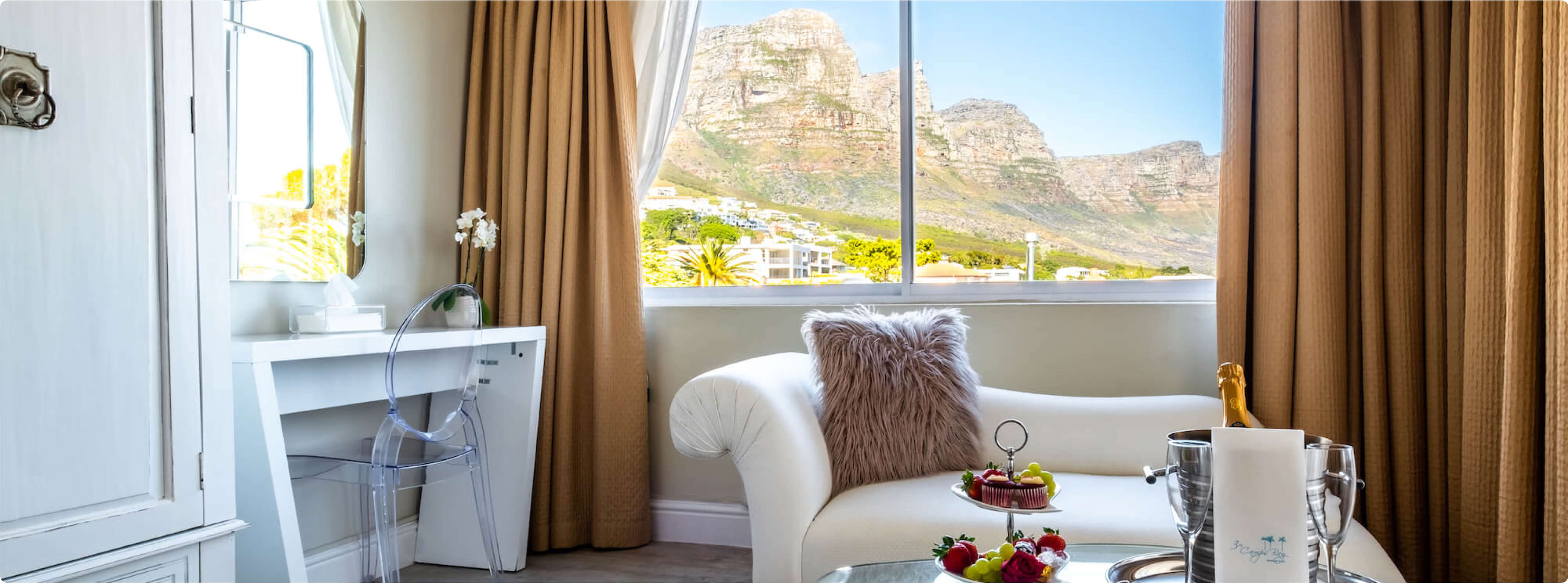 3 On Camps Bay - Executive Suite