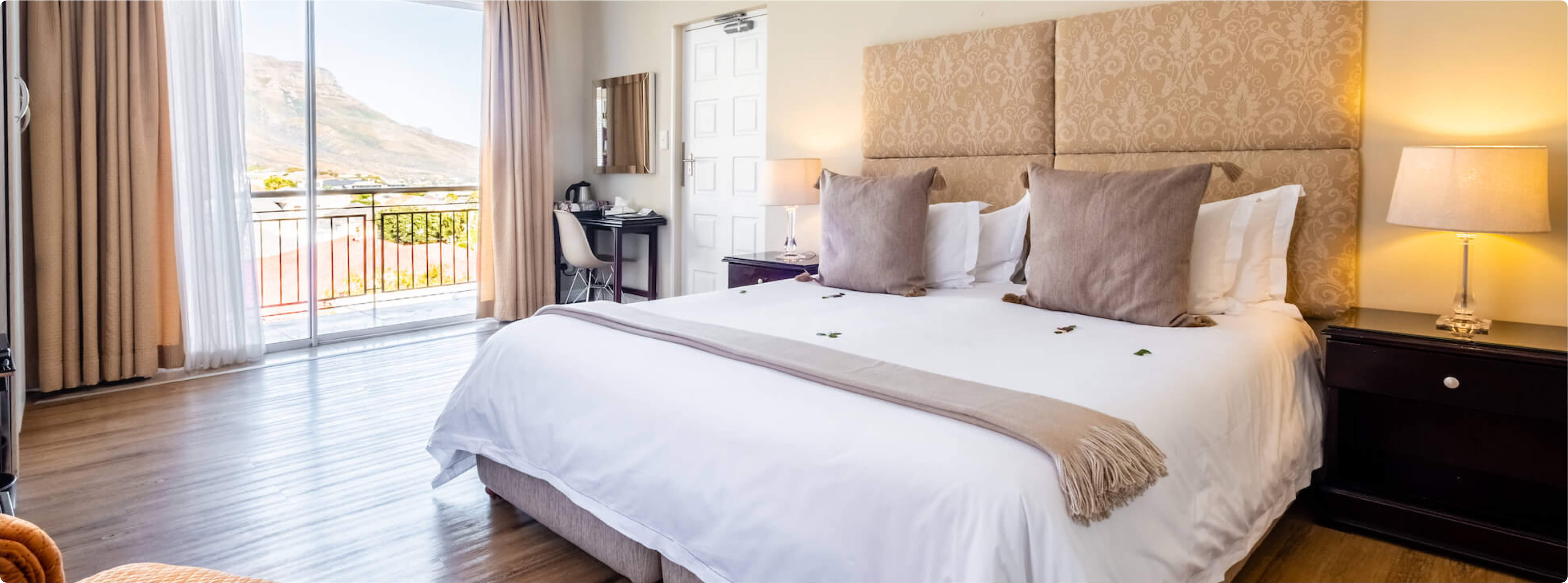 3 On Camps Bay - Superior Room